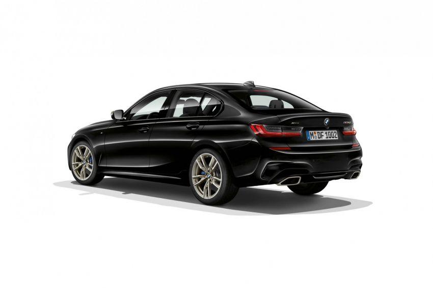 M340i xDrive M Performance