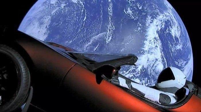 Universums snabbaste bil