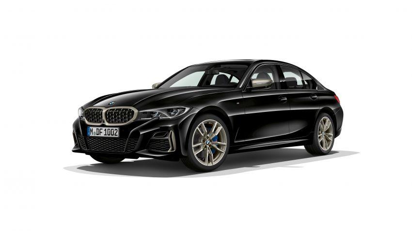 BMW berättar mer om nya M340i