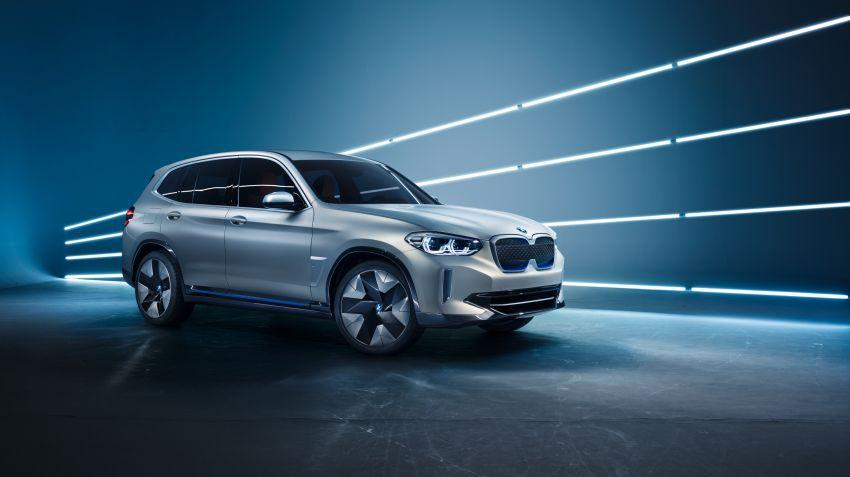 Nu kan du förhandsboka BMW:s första el-SUV