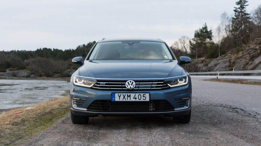 Volkswagen i ny skandal